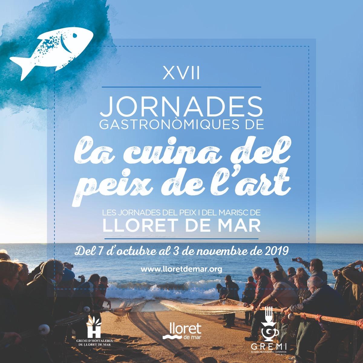 Jornades Gastronòmiques 'La Cuina del Peix de l'Art'